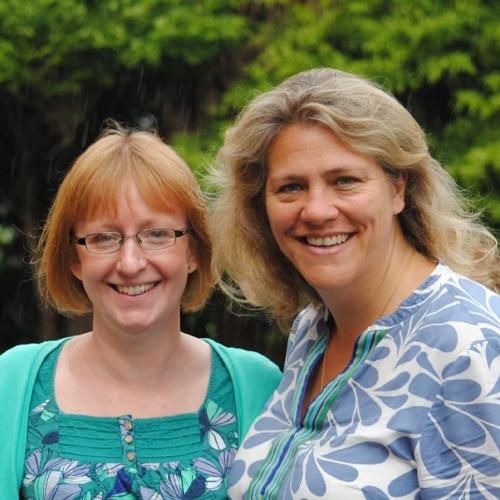 Emily Tier & Louise Hacket, Joint Heads of Nursery